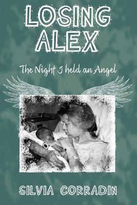 Cover for Losing Alex