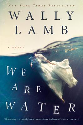 We Are Water: A Novel Cover Image