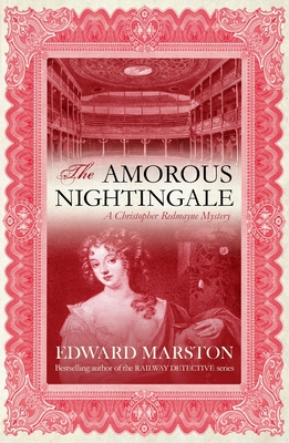 The Amorous Nightingale Cover