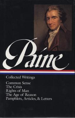 Thomas Paine Cover
