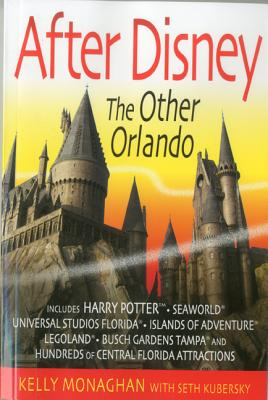After Disney: The Other Orlando Cover Image