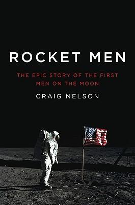 Rocket Men Cover
