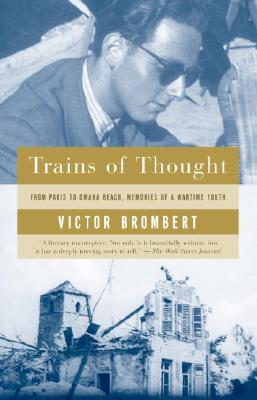 Trains of Thought Cover