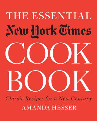 The Essential New York Times Cookbook Cover
