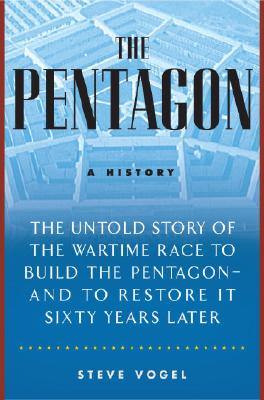 The Pentagon Cover