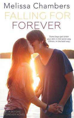Falling for Forever Cover