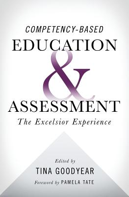 Competency-Based Education and Assessment Cover
