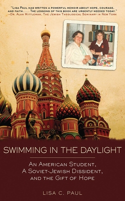 Cover for Swimming in the Daylight