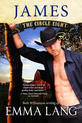 Cover for Circle Eight