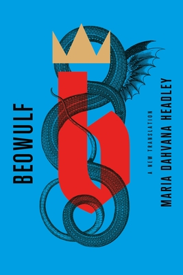 Beowulf: A New Translation cover