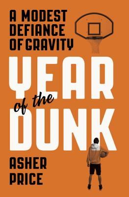 Year of the Dunk Cover