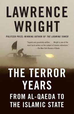 The Terror Years: From al-Qaeda to the Islamic State Cover Image