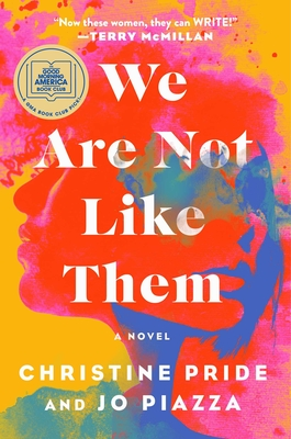 Cover Image for We Are Not Like Them: A Novel