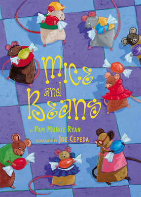 Mice And Beans Cover Image
