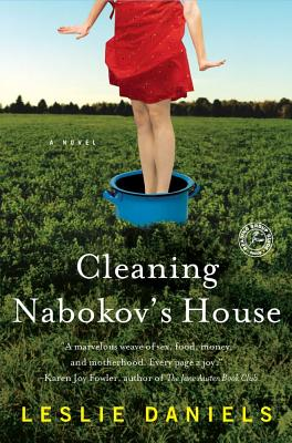 Cleaning Nabokov's House Cover