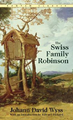 The Swiss Family Robinson Cover Image