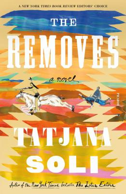 The Removes: A Novel Cover Image