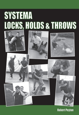 Systema Locks, Holds & Throws Cover Image