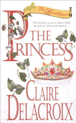 The Princess Cover