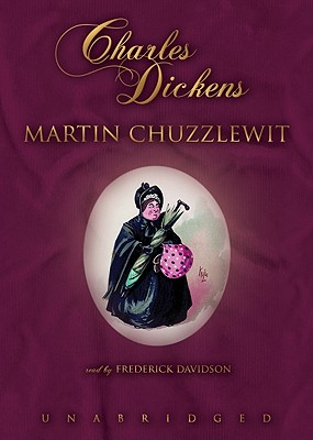 Martin Chuzzlewit, Part 2 Cover Image