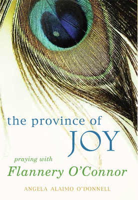 Cover for The Province of Joy