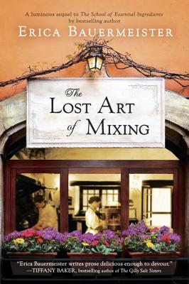 The Lost Art of Mixing Cover Image