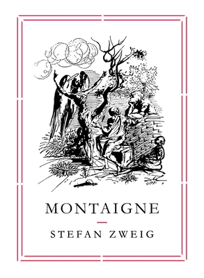 Montaigne (Pushkin Collection) Cover Image