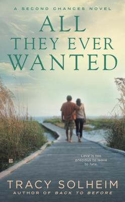 All They Ever Wanted Cover