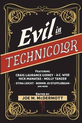 Evil in Technicolor Cover Image