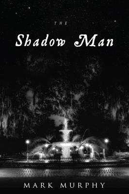 The Shadow Man Cover