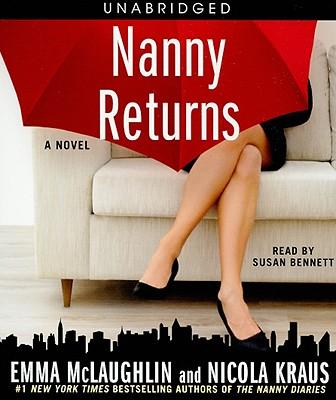 Nanny Returns Cover