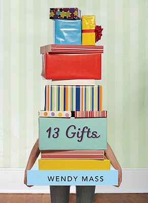 13 Gifts Cover