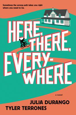 Here, There, Everywhere Cover Image