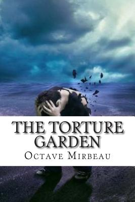 The Torture Garden Cover Image