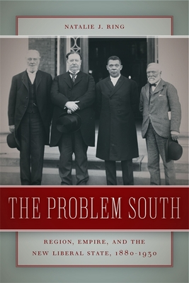 Cover for The Problem South