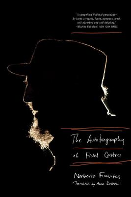 The Autobiography of Fidel Castro Cover Image
