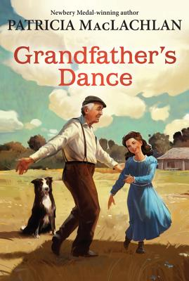 Grandfather's Dance (Sarah, Plain and Tall #5) Cover Image