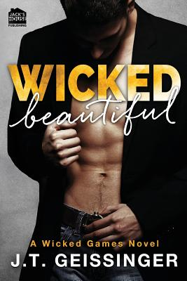 Wicked Beautiful Cover