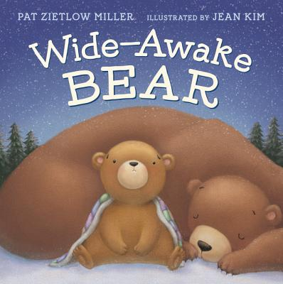 Wide-Awake Bear Cover Image