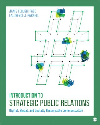 Introduction to Strategic Public Relations: Digital, Global, and Socially Responsible Communication Cover Image
