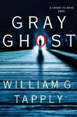 Gray Ghost Cover