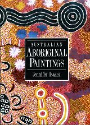 Australian Aboriginal Paintings Cover Image