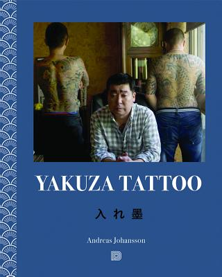 Yakuza Tattoo Cover Image