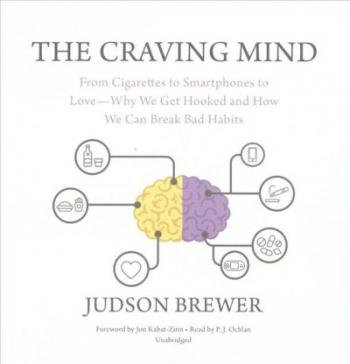 Cover for The Craving Mind