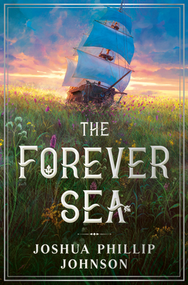 The Forever Sea Cover Image