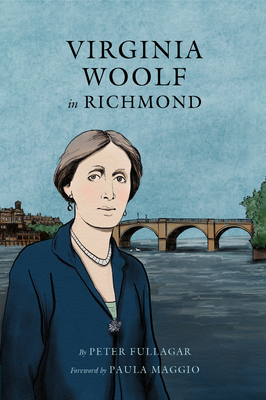 Cover for Virginia Woolf in Richmond