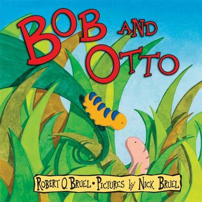 Bob and Otto Cover Image