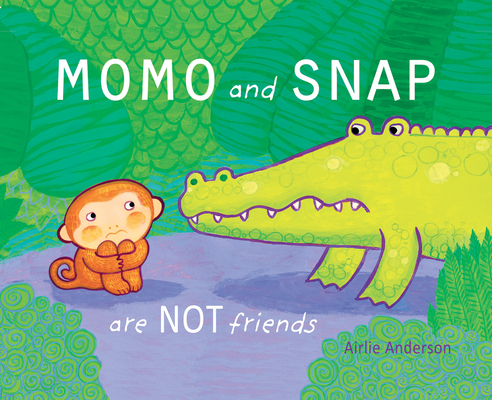 Cover for Momo and Snap (Child's Play Library)