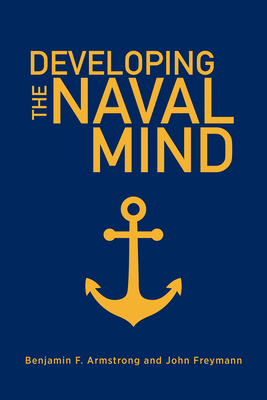 Developing the Naval Mind (Blue & Gold Professional Library) cover