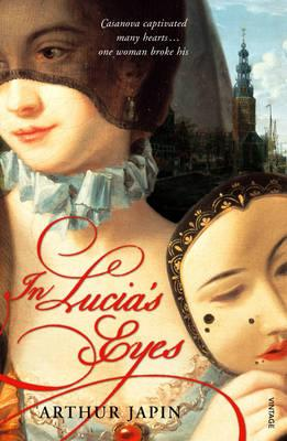 In Lucia's Eyes Cover Image